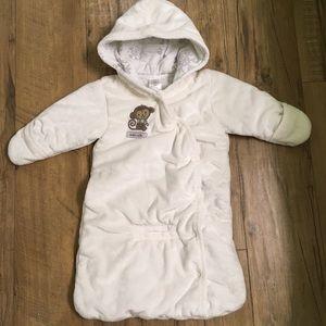 Carter's 3M Snowsuit
